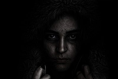 Dramatic Portrait - Game of Thrones